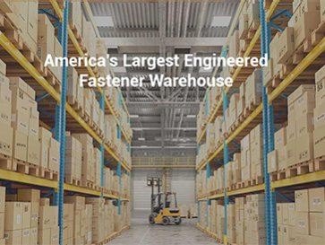 Bay Fasteners Warehouse