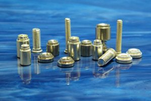 Fastbolt Now Distributing Self-Clinching Captive Fasteners